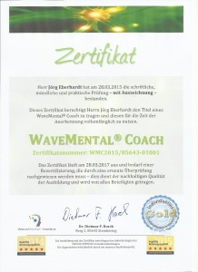 Wave Mental Coach 200